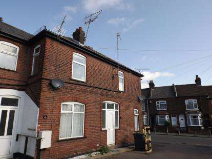 2 Bedrooms Flat for sale in Ramridge Road, Luton, Bedfordshire