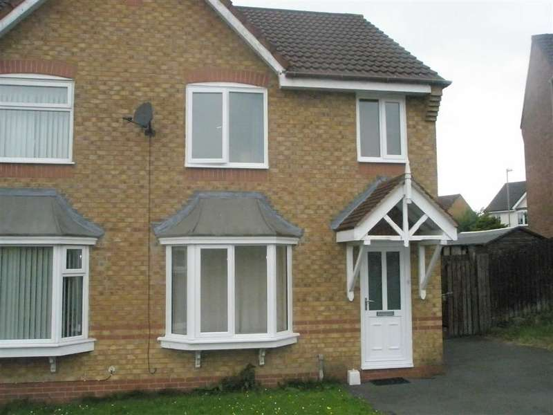 3 Bedrooms Property for sale in Guernsey Avenue, Blackburn, Lancashire