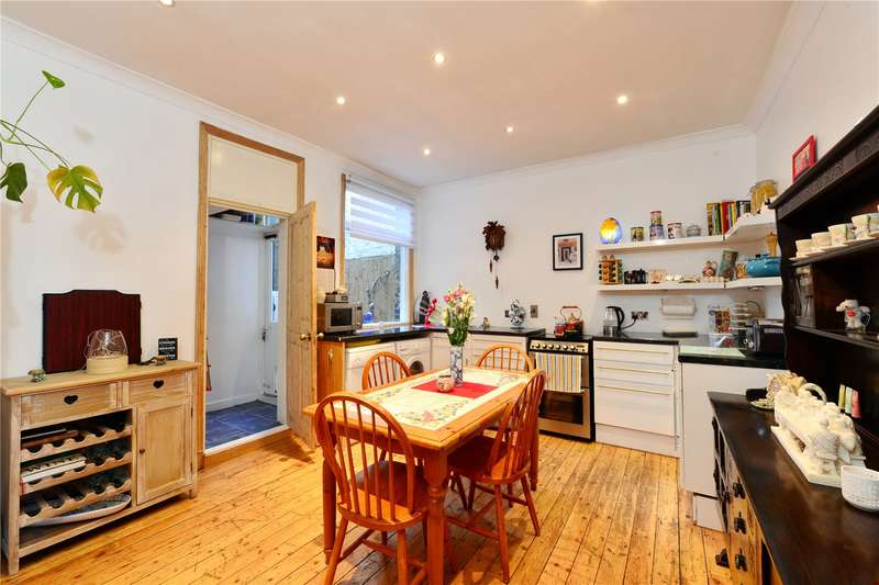 2 Bedrooms Apartment Flat for sale in Dagmar Road, Alexandra Park, N22