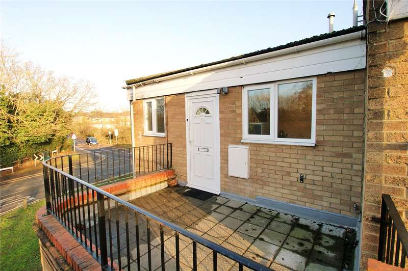 2 Bedrooms House for sale in Clifton Road, Wokingham, Berkshire, RG41