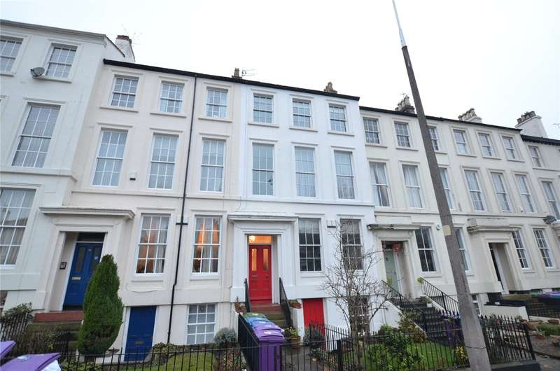2 Bedrooms Apartment Flat for sale in Devonshire Road, Princes Park, Liverpool, L8
