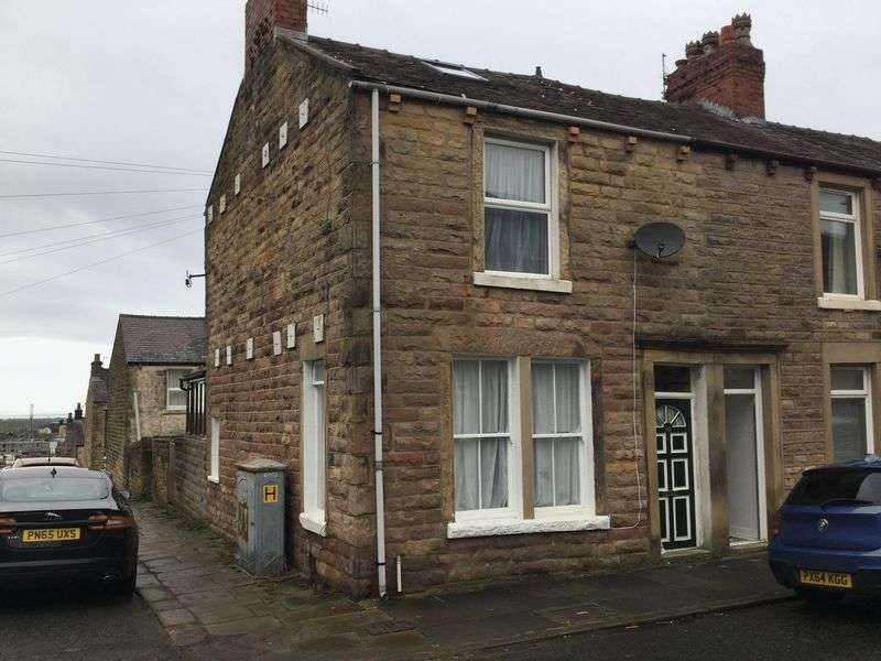 3 Bedrooms Terraced House for sale in Gregson Road, Lancaster