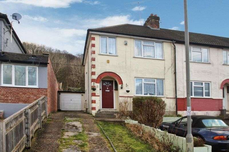 3 Bedrooms House for sale in Herbert Road, High Wycombe