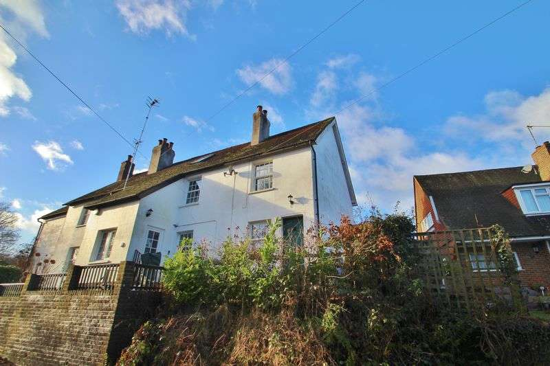 3 Bedrooms Terraced House for sale in Woods Green, Wadhurst