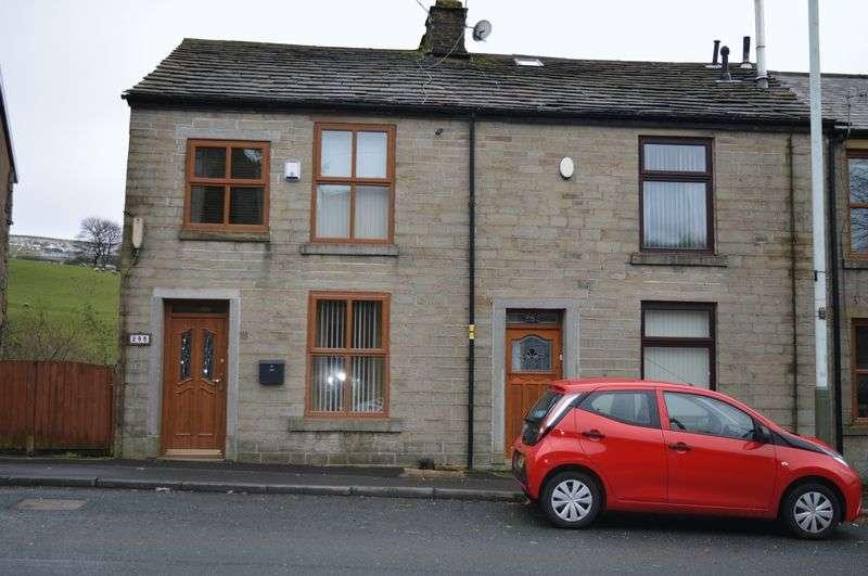 3 Bedrooms Terraced House for sale in Market Street, Rochdale