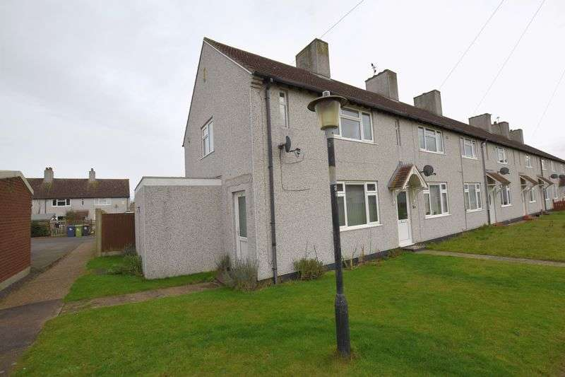 2 Bedrooms House for sale in Hemswell Cliff, Gainsborough