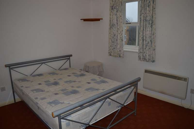 1 Bedroom Flat for sale in Maplin Park, Langley, SL3