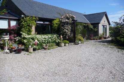 3 Bedrooms Bungalow for sale in Boduan, Pwllheli, Gwynedd, LL53