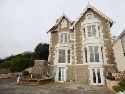 2 Bedrooms Flat for sale in Shrubbery Walk West, Weston-Super-Mare