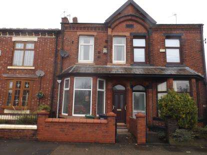 3 Bedrooms Terraced House for sale in Audenshaw Road, Audenshaw, Manchester, Greater Manchester