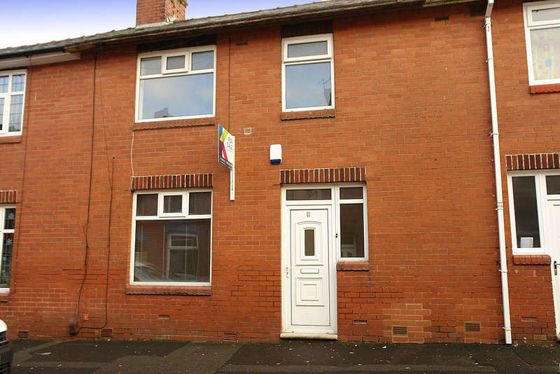 2 Bedrooms Terraced House for sale in 11 Taurus Street, Greenacres