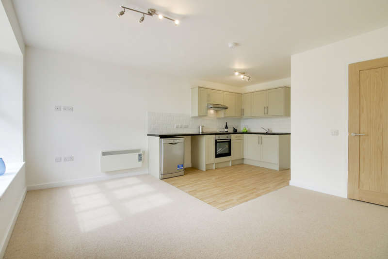 2 Bedrooms Flat for sale in Apartment 5, Bovey Tracey