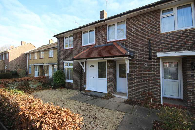 4 Bedrooms Terraced House for sale in Bay Road, Bracknell