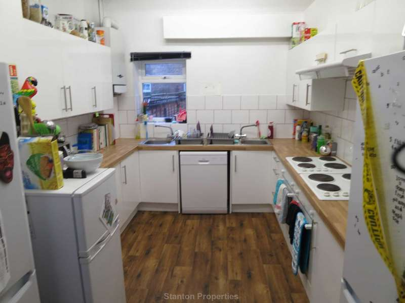 7 Bedrooms Semi Detached House for rent in Rippingham Road, Withington