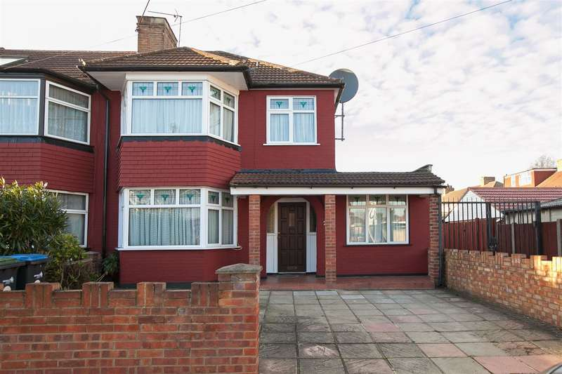 4 Bedrooms House for sale in Rylston Road, London
