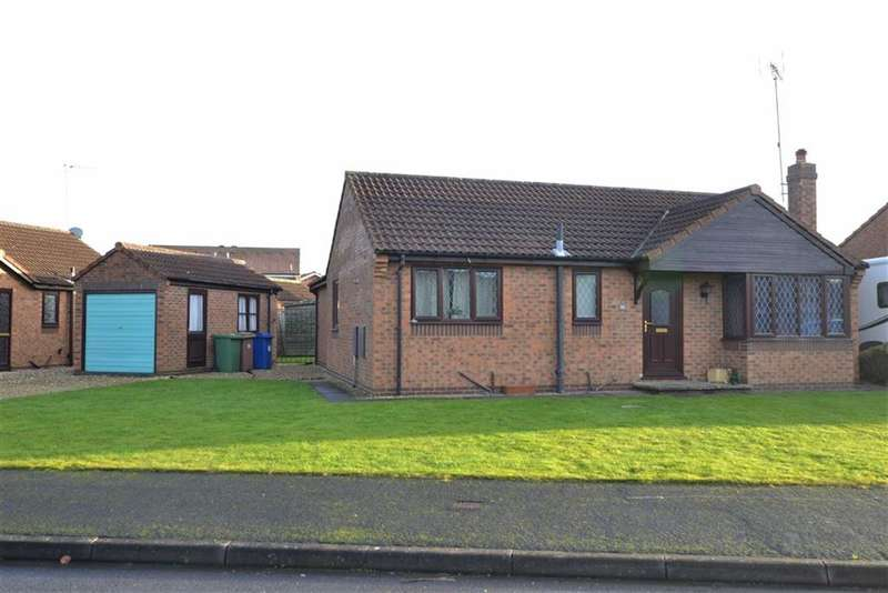 3 Bedrooms Property for sale in Avocet Way, Bridlington, YO15