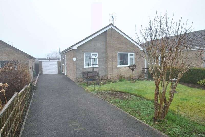 1 Bedroom Detached Bungalow for sale in COLEFORD, GLOUCESTERSHIRE