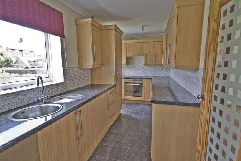 2 Bedrooms Terraced House for sale in Cotswold Avenue, Park End, Middlesbrough, TS3 8JN