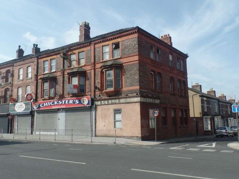 7 Bedrooms Property for sale in 241-245 Stanley Road, Liverpool