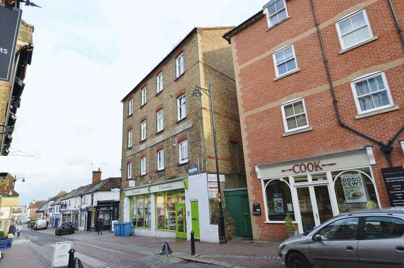 2 Bedrooms Flat for sale in Bridge Street, Godalming