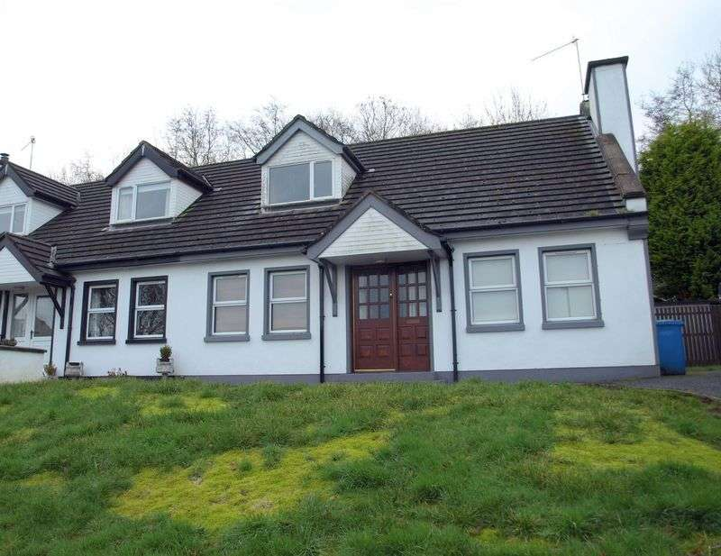 2 Bedrooms Semi Detached Bungalow for sale in Semi Detached Bungalow