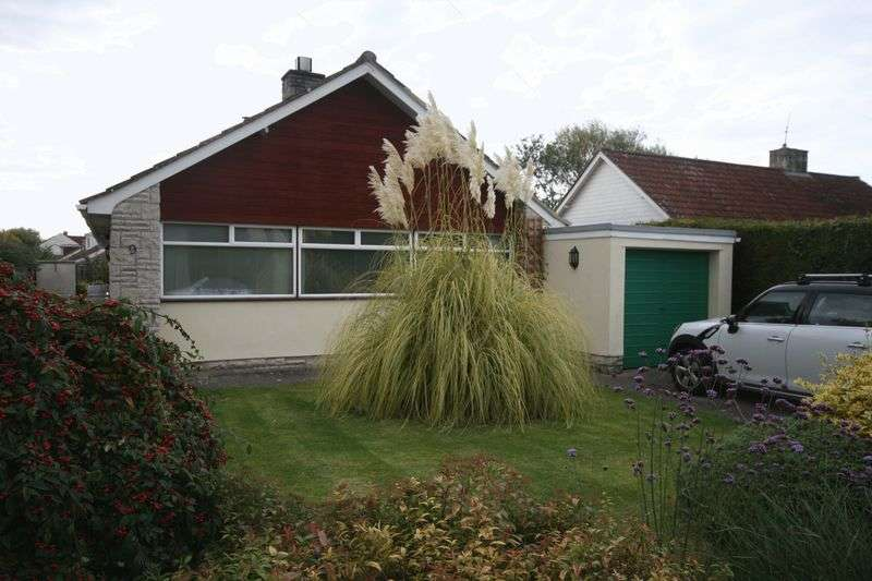 3 Bedrooms Detached Bungalow for sale in Causeway Close, Bridgwater