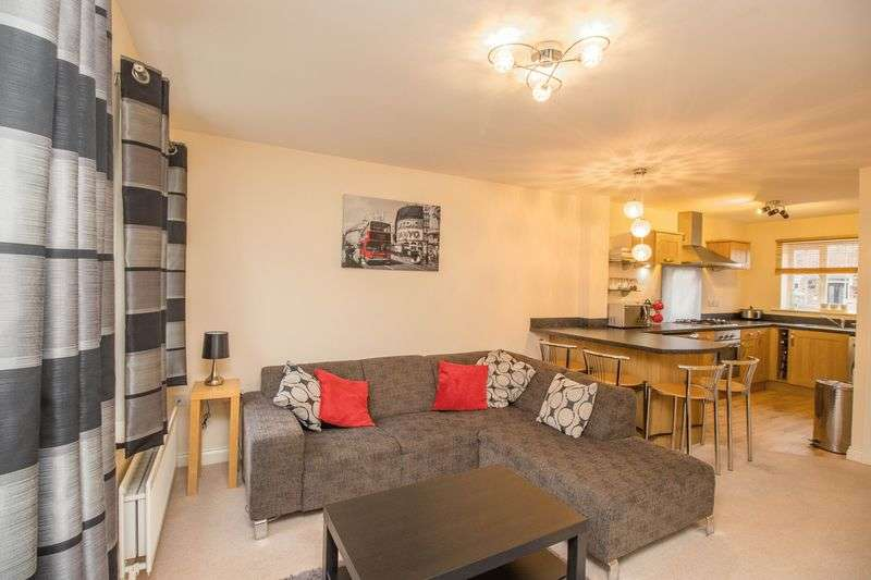 2 Bedrooms Terraced House for sale in Robinsons Drive, Blaydon