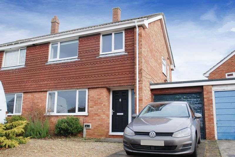 3 Bedrooms Semi Detached House for sale in Stanford In The Vale