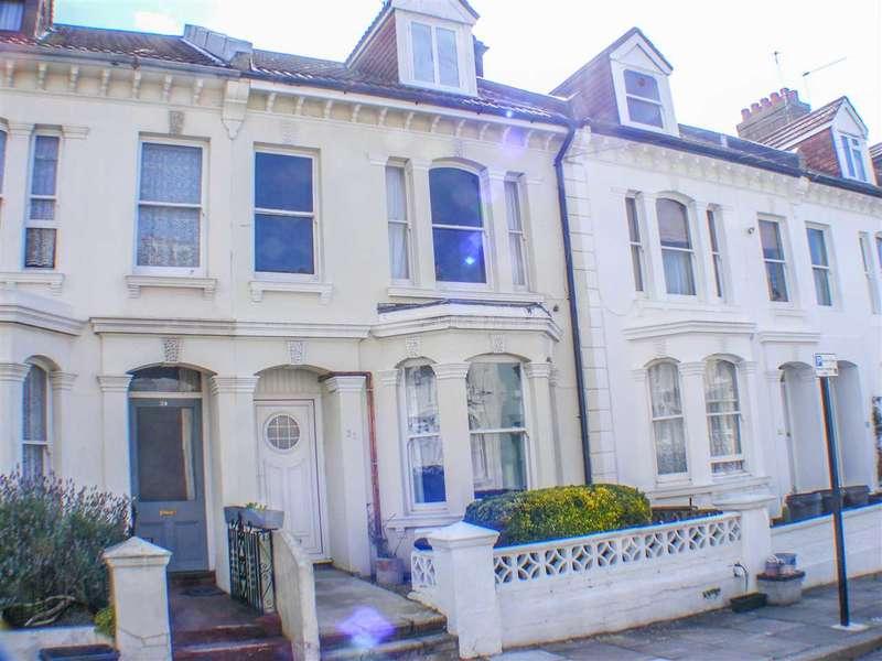 1 Bedroom Flat for rent in Vere Road, Brighton