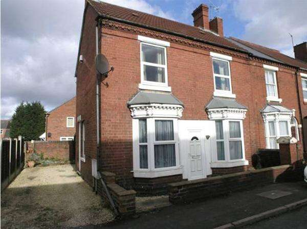 2 Bedrooms Apartment Flat for sale in Compton Road, Cradley Heath, Cradley Heath