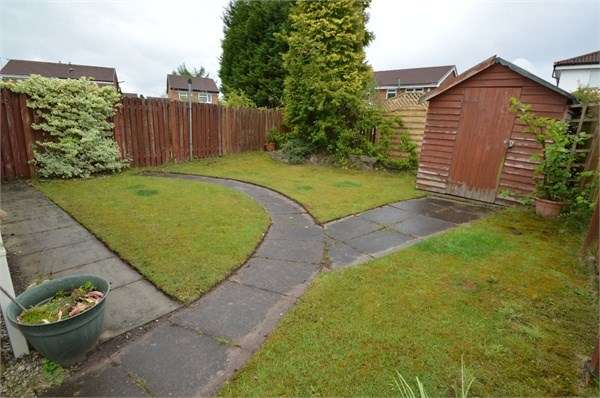 2 Bedrooms Semi Detached Bungalow for sale in Prestwich Hills, Prestwich, MANCHESTER, M25