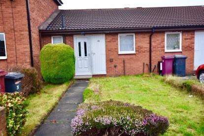 1 Bedroom Bungalow for sale in Belper Street, Daisyfield, Blackburn, Lancashire