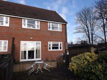 3 Bedrooms Semi Detached House for sale in Park House, Park Drive, Market Harborough, Leicestershire