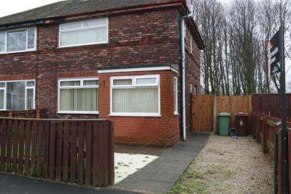 3 Bedrooms Semi Detached House for sale in Queensway, St. Helens, Merseyside, WA11