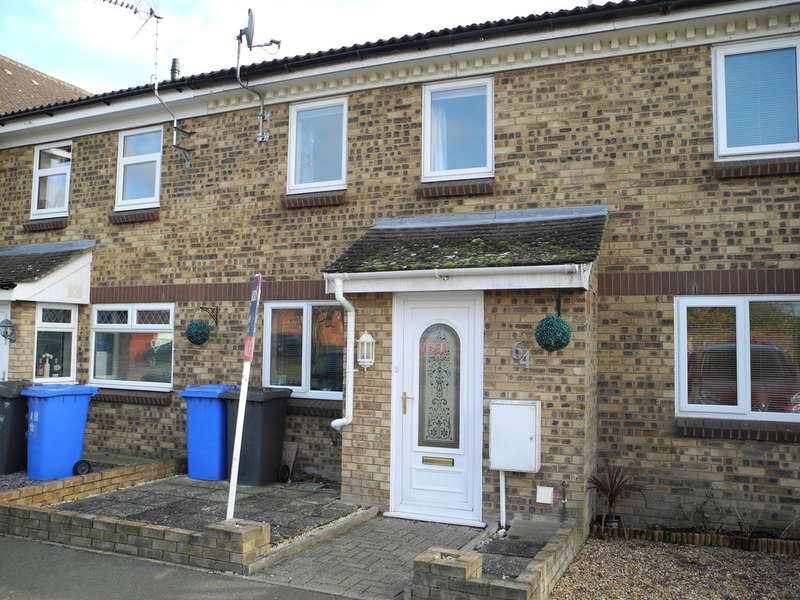 3 Bedrooms Terraced House for sale in Field View Gardens, Beccles, Suffolk