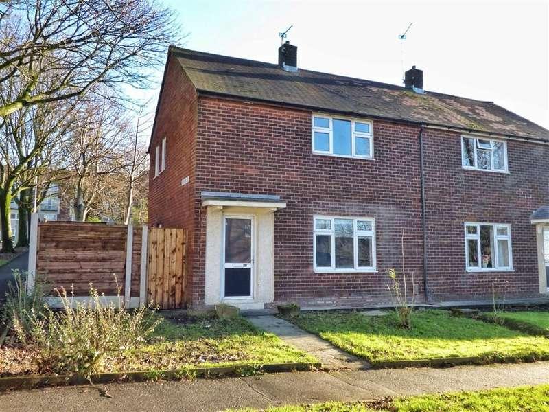 2 Bedrooms Property for sale in Littlemoor Lane, Watersheddings, Oldham, OL4
