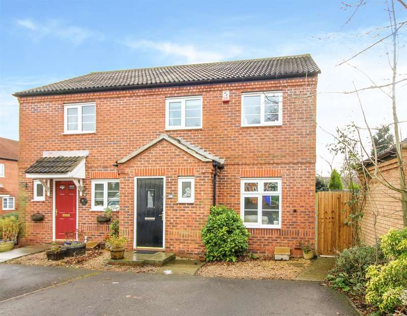 3 Bedrooms House for sale in Malthouse Road, Ilkeston