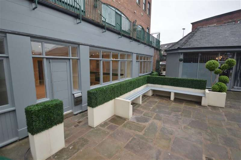 2 Bedrooms Apartment Flat for sale in Pickford Mill, Pickford Street, Macclesfield