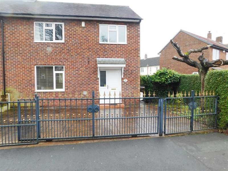 3 Bedrooms Property for sale in Sandiway, Bredbury, Stockport