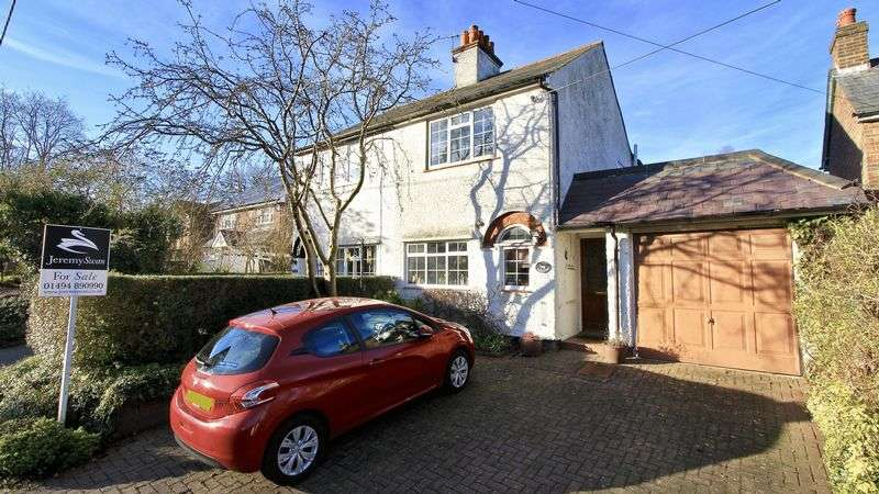 3 Bedrooms Property for sale in Nags Head Lane, Great Missenden