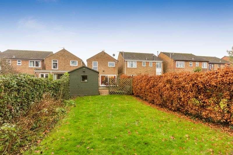 3 Bedrooms Detached House for sale in Spareacre Lane, Eynsham