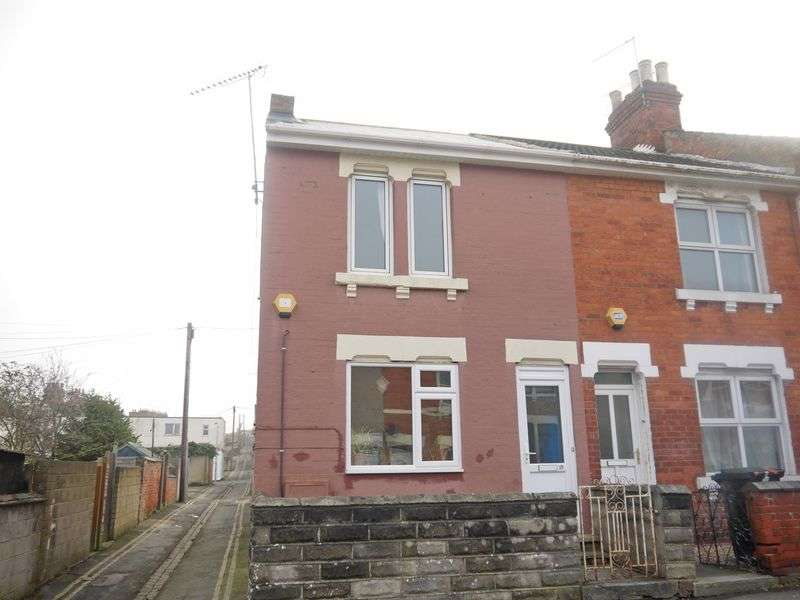 3 Bedrooms Terraced House for sale in Newhall Street, Swindon