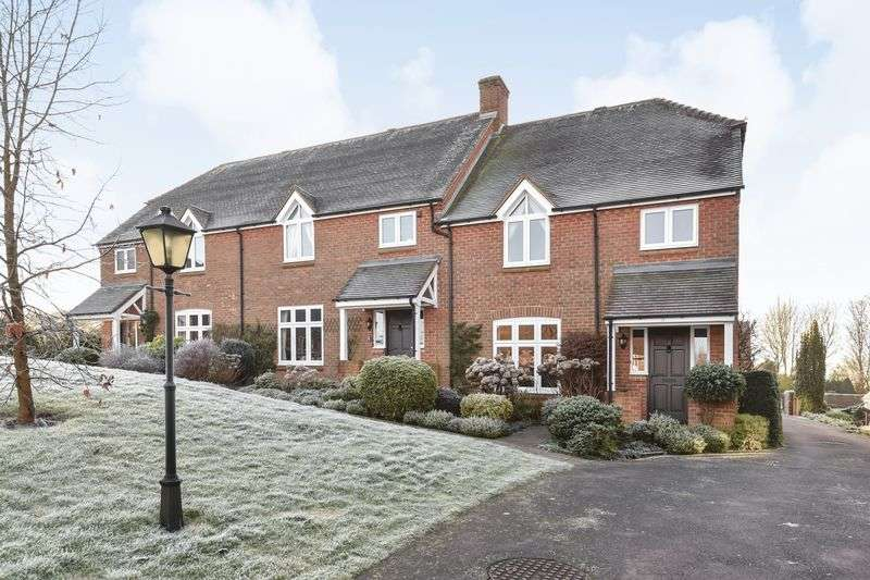3 Bedrooms Cottage House for sale in Berehurst, Borovere Lane, Alton