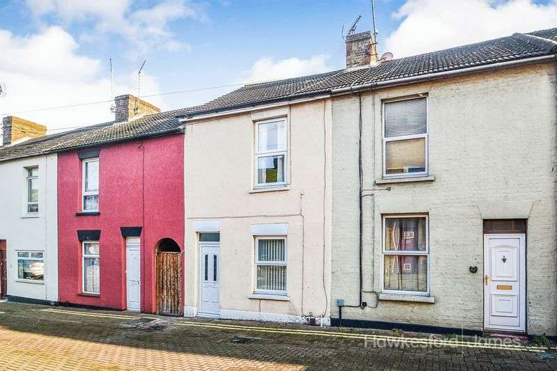 3 Bedrooms Terraced House for sale in Frederick Street, Sittingbourne