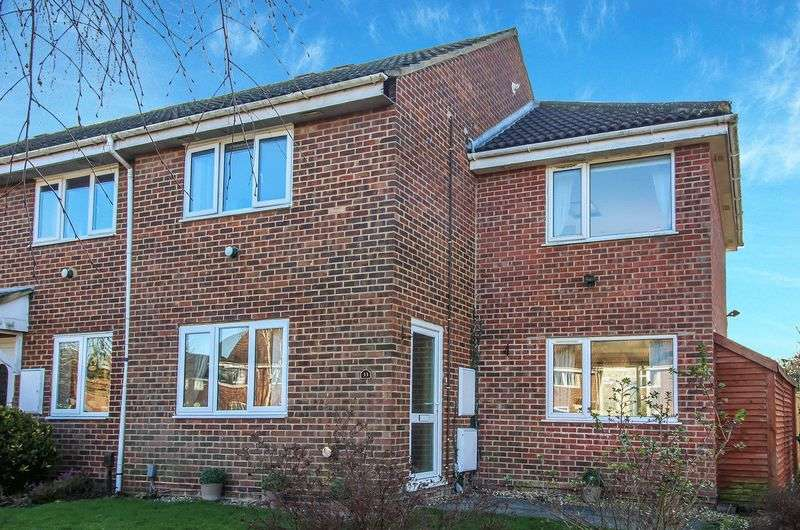 3 Bedrooms House for sale in Chaffinch Avenue, Frome