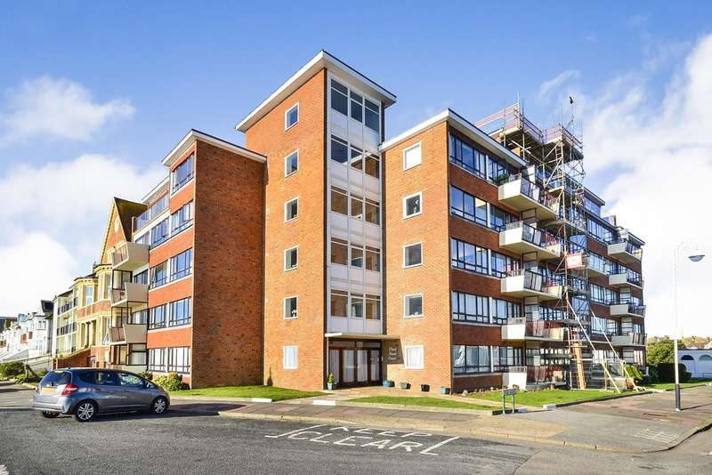 2 Bedrooms Flat for sale in Clocktower Court, Park Avenue, Bexhill On Sea, TN39