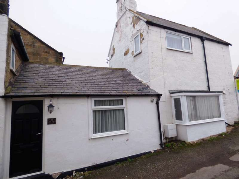 2 Bedrooms Cottage House for sale in Cliff Terrace, Marske By The Sea