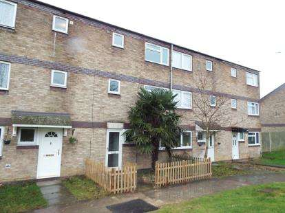 5 Bedrooms Terraced House for sale in Trident Drive, Houghton Regis, Dunstable, Bedfordshire