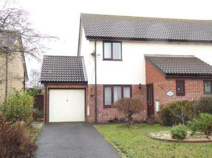 House for sale in Christchurch, Dorset