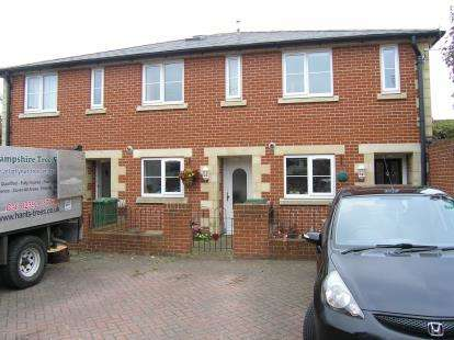 2 Bedrooms Terraced House for sale in Adair Road, Southsea, Hampshire